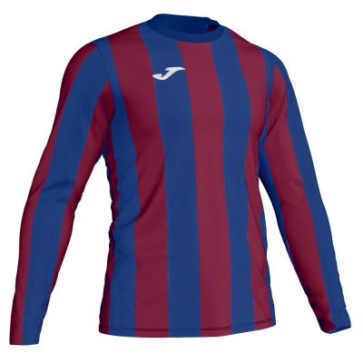Tricouri Inter Blue-burgundy L/s Joma