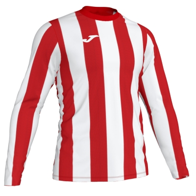 Tricouri Inter Red-white L/s Joma