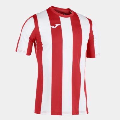 Tricouri Inter Red-white S/s Joma