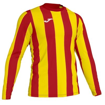 Tricouri Inter Red-yellow L/s Joma