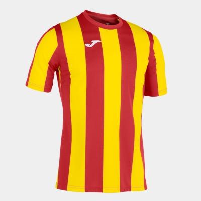 Tricouri Inter Red-yellow S/s Joma