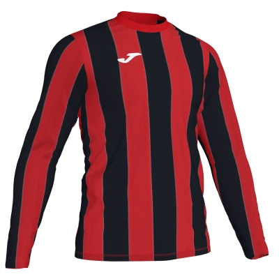 Tricouri Inter Red-black L/s Joma