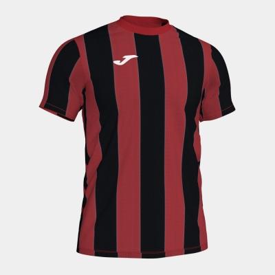 Tricouri Inter Red-black S/s Joma
