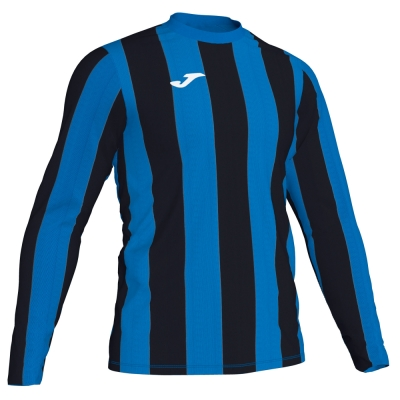Tricouri Inter Royal-black L/s Joma