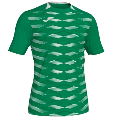 Tricouri Myskin Ii Green S/s Joma