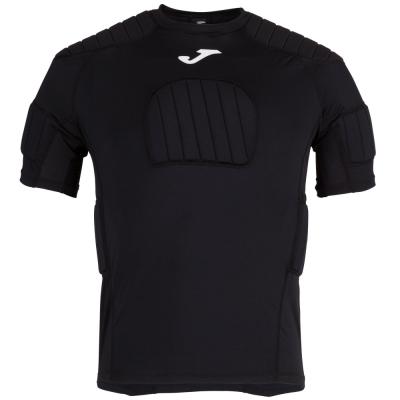 Tricouri Protec Rugbt Black S/s Joma