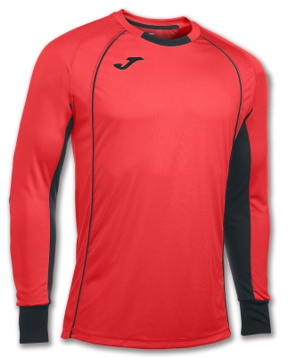 Tricouri Protection Portar Orange L/s Joma