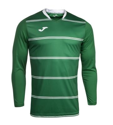 Tricouri Standard Green L/s Joma