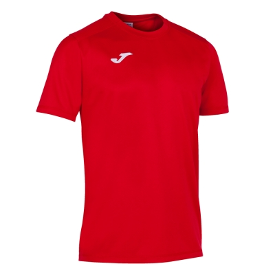Tricouri Strong Red S/s Joma