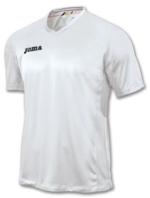 Tricou Triple White S/s Joma