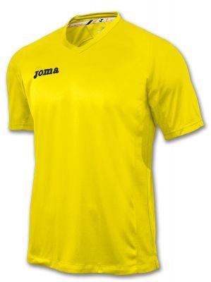 Tricou Triple Yellow S/s Joma