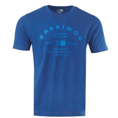 Tricouri Karrimor Organic pentru Barbati