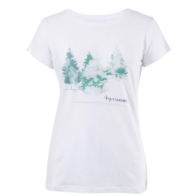 Tricouri Karrimor Organic pentru femei