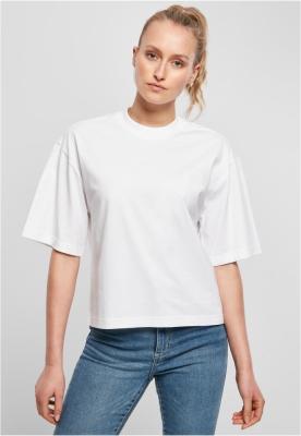 Tricouri Organic Oversized pentru Femei Urban Classics