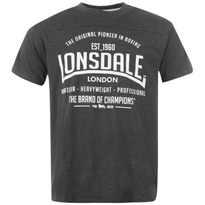 Tricouri Lonsdale pentru Barbati