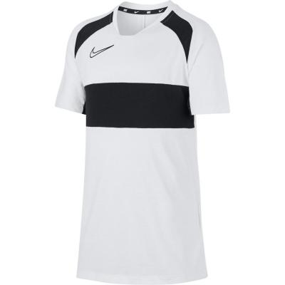 Nike Academy cu Maneca Scurta Top de baieti Junior