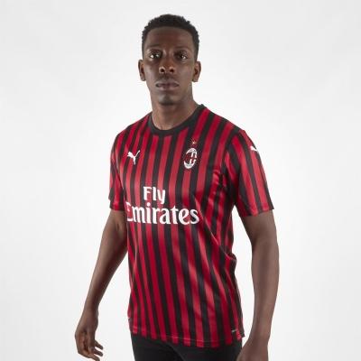 Tricouri maneca scurta Puma AC Milan pentru Barbati