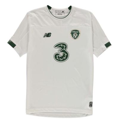 New Balance Of Ireland Away Jersey Junior