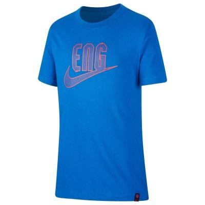 Tricouri Nike England 2020 Junior