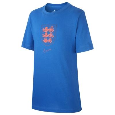 Tricouri Nike England Crest 2020 Junior