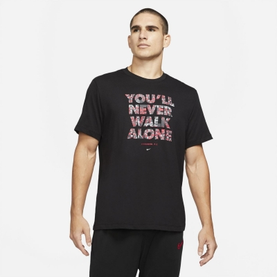 Tricouri Nike Liverpool Voice pentru Barbati