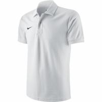 Tricouri NIKE TEAM CORE POLO JR white 456,000 100