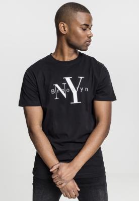Tricouri NY Brooklyn Mister Tee