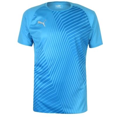 Tricouri Puma Graphic pentru Barbati