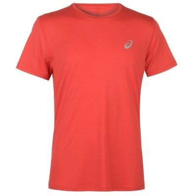 Tricouri Asics Core cu Maneca Scurta Running pentru Barbati