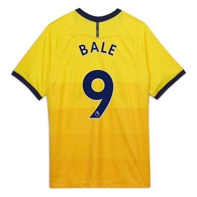 Tricou Nike Tottenham Hotspur Gareth Bale Third 2020 2021