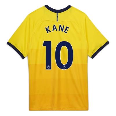 Tricou Nike Tottenham Hotspur Harry Kane Third 2020 2021