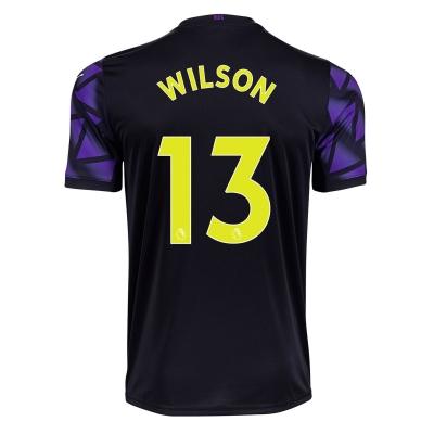 Tricou Puma Newcastle United Callum Wilson Third 2020 2021 Junior