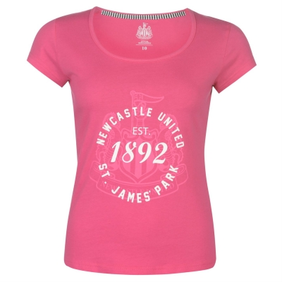 Tricouri Team Newcastle United FC 1892 pentru Femei