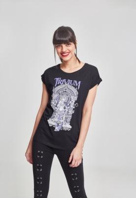 Tricouri Trivium Durga pentru Femei Merchcode