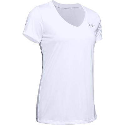 Tricouri Under Armour Tech Solid pentru Femei