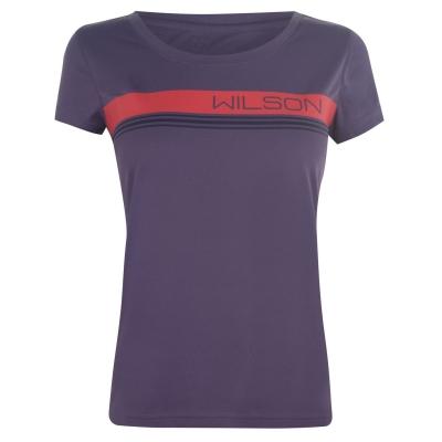 Tricouri Wilson Vars Tech pentru Femei