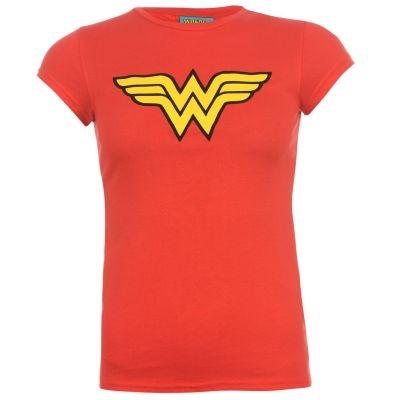 Tricouri DC Comics pentru Femei