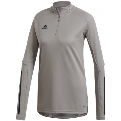 's adidas Condivo 20 Training Top W gray FS7091 pentru Femei adidas teamwear