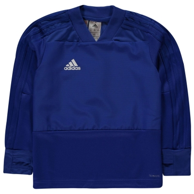 adidas Condivo Training Top de baieti Junior
