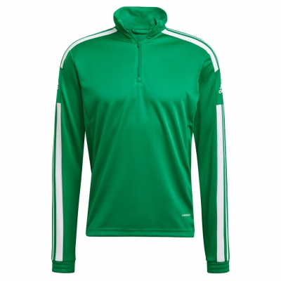 adidas Squadra 21 Training Top green men's jersey GP6473 adidas teamwear