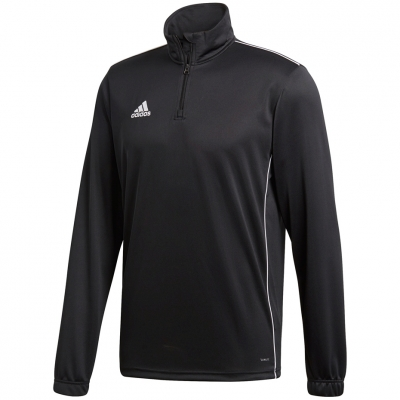 Adidas Core 18 Training Top black. CE9026 adidas teamwear