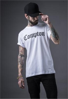 Tricouri Compton Mister Tee