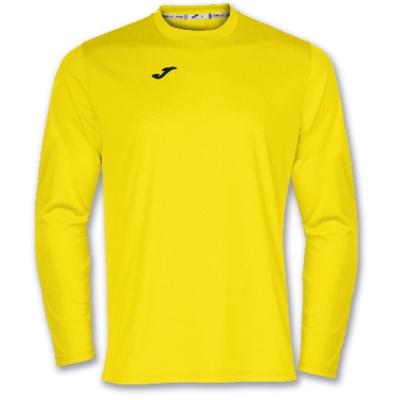 Tricouri Combi Yellow L/s Joma