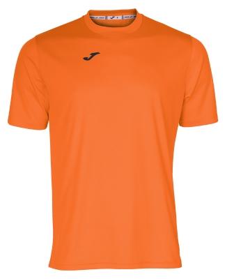 Tricouri Combi Orange S/s Joma
