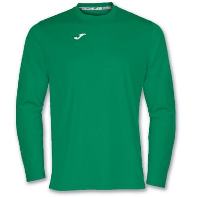 Tricouri Combi Green L/s Joma
