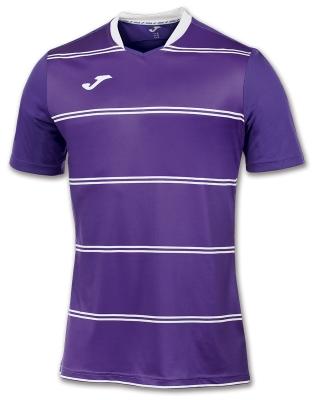 Tricouri Standard Purple Stripes S/s Joma