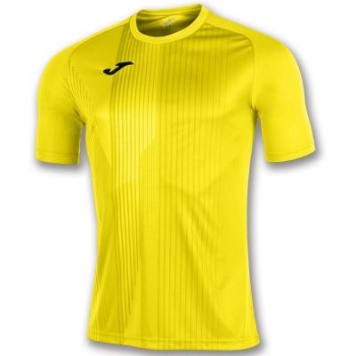 Tricouri Tiger Yellow S/s Joma