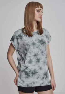 Tricouri Batic Extended Shoulder pentru Femei Urban Classics