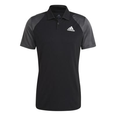 Tricouri Polo adidas Club Performance