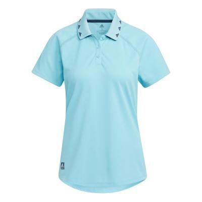 Tricouri Polo adidas EQT pentru Femei